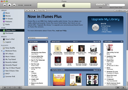 itunes. [iTunes Plus] | MUSIC FREE TO