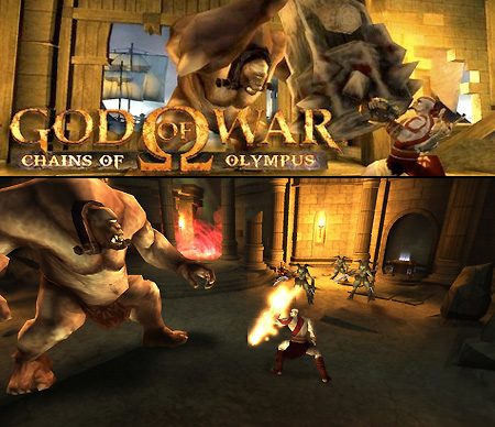 Posts Juegos 4228921 God Of War Chains Of Olympus Psp  1 Link  Html