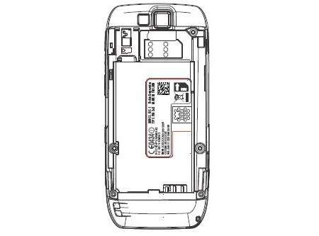 Conseils En Navigation 425969 together with Tes a Cutlery Banquet 391 006 00 D1464461 in addition Nokia N85 p49818 furthermore Handsfree original  Handsfree original Nokia HS 61 P935 in addition Google Patenta Sistema De Navegacion Por Realidad Aumentada. on nokia gps navigation