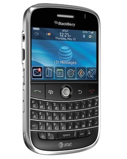 El coste real de la BlackBerry Bold